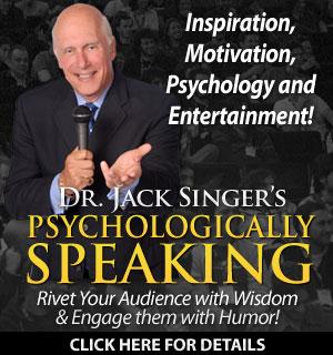 FunSpeaker.com Dr. Jack Singer