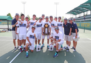 Univ. of Virginia National Champions