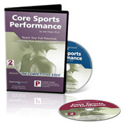 Core Sports Performance by Dr. Jack Singer