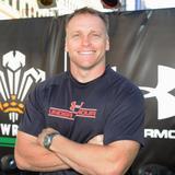 Todd Durkin, Fitness Quest 10, San Diego, CA