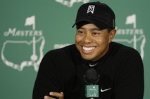 Tiger Woods Announces Return to Golf After Sex Scandal