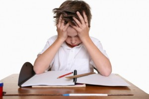 Stress in American Children by Dr. Jack Singer