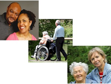 November is National Caregiver Month by Dr. Jack Singer