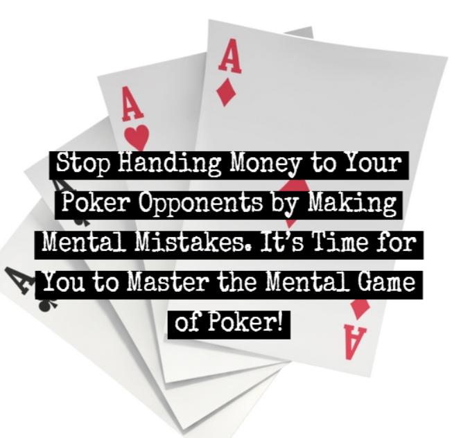 poker psychology
