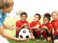 Youth and Sports by Sports Psychologist Dr. Jack Singer