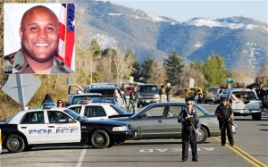 Cop Killer Christopher Dorner