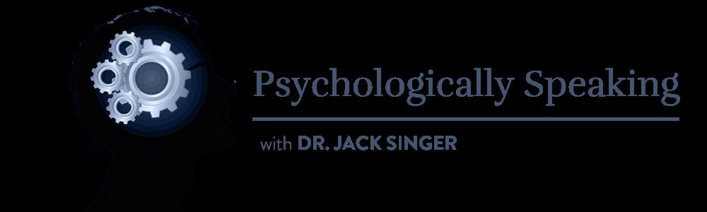 Dr. Jack Singer